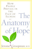 The Anatomy of Hope Pdf/ePub eBook