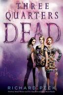 Three Quarters Dead [Pdf/ePub] eBook