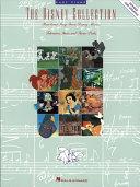 The Disney Collection (Songbook) Pdf/ePub eBook