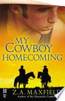 My Cowboy Homecoming