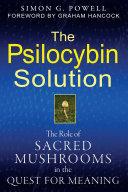 The Psilocybin Solution Pdf/ePub eBook