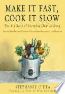 Make It Fast, Cook It Slow