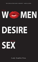 Pdf What Women Desire Besides Sex