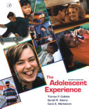 The Adolescent Experience Book