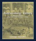 Interesting Times [Pdf/ePub] eBook