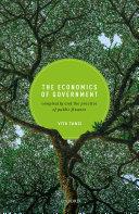 The Economics of Government Pdf/ePub eBook
