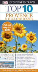 Top Ten Provence and the C  te D Azur