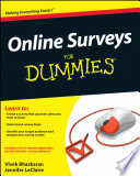 List of Dummies Online E-book