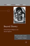 Beyond Slavery Pdf/ePub eBook