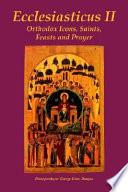 Ecclesiasticus II