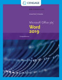 New Perspectives Microsoft Office 365 and Word 2019 Comprehensive