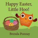 Happy Easter  Little Hoo