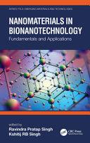 Nanomaterials in Bionanotechnology