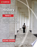 Books - History For The Ib Diploma: Paper 2: Causes And Effects Of 20th Century Wars | ISBN 9781107560864