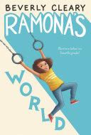Ramona's World Pdf/ePub eBook