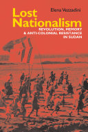 Lost Nationalism