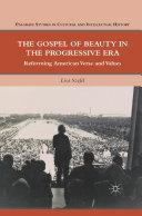 The Gospel of Beauty in the Progressive Era Pdf/ePub eBook