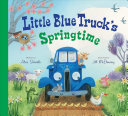 Little Blue Truck s Springtime