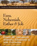 Ezra  Nehemiah  Esther  and Job