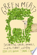 Green Meat  Book PDF