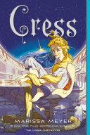 Cress Pdf/ePub eBook