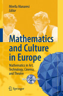 Mathematics and Culture in Europe