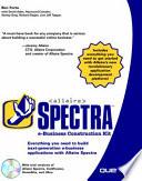 Allaire Spectra E-Business Construction Kit