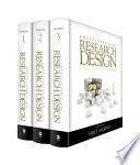 """Encyclopedia of Research Design"" by Neil J. Salkind"