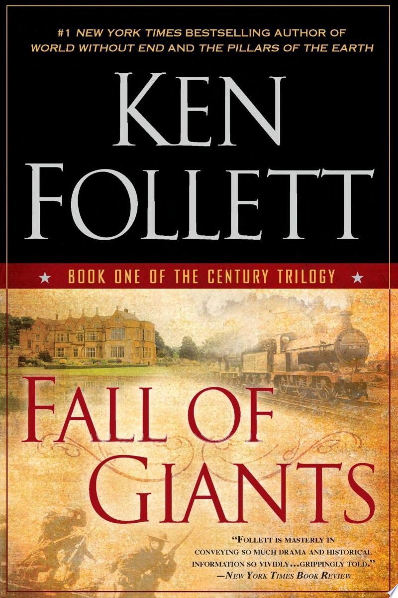 Fall of Giants image