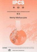 Methyl Methacrylate