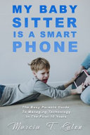 My Baby Sitter Is a Smart Phone Book