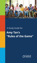 Pdf A Study Guide for Amy Tan's