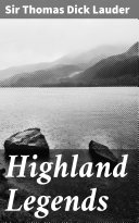 Highland Legends [Pdf/ePub] eBook
