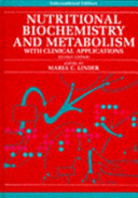 Nutritional Biochemistry and Metabolism