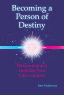 Becoming a Person of Destiny Pdf/ePub eBook