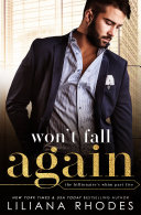 Won't Fall Again