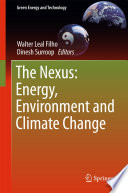 The Nexus  Energy  Environment and Climate Change