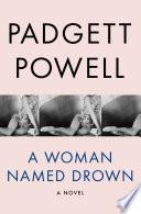 A Woman Named Drown PDF