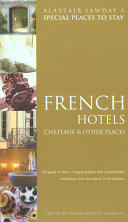 French Hotels  Ch  teaux and Other Places