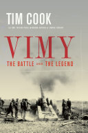 Vimy Pdf/ePub eBook