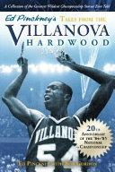 Ed Pinckney s Tales from the Villanova Hardwood