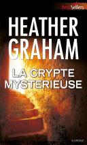 Pdf La crypte mystérieuse Telecharger