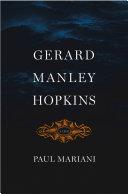 Gerard Manley Hopkins [Pdf/ePub] eBook