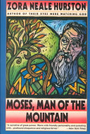 Moses  Man of the Mountain