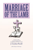 Marriage of the Lamb
