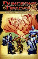 Dungeons & Dragons Forgotten Realms Classics Vol. 3