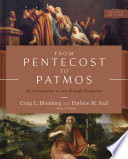 From Pentecost To Patmos 2nd Edition