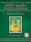 Celtic Guitar Encyclopedia   Fingerstyle Guitar Edition