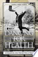 Dancing for Health Book PDF