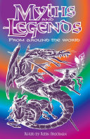 Pdf Myths and Legends from Around the World Telecharger